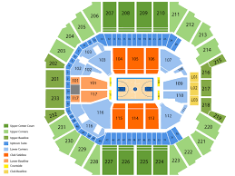 Quickens Loans Arena Page 2 Of 2 Chart Images Online