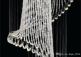 full size of spiral crystal chandelier canada uk 18 light modern minimalist staircase lamp home improvement