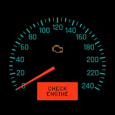 Why Is Engine Light On In Car Why Is My Check Engine Light Blinking St George