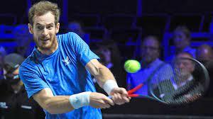 Andy Murray Battles Past Ugo Humbert In Metz   ATP Tour