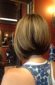 Inverted Bob Hairstyles 2012 Back View - Hairstyles Ideas