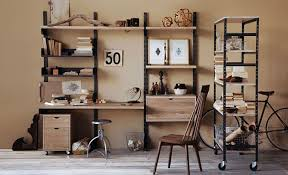office industrial design. 17 phenomenal industrial home office design ideas