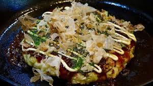 Okonomiyaki with Squid Recipe ...