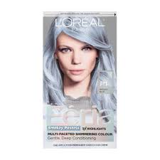 10 best grey silver hair dyes of 2018 pretty grey hair color to use at home