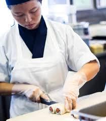 Sushi Cook Sushi Cook Hmshost Office Photo Glassdoor Co Uk