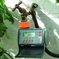 garden hose timer. digital water timer garden hose