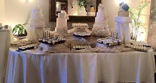Dessert Tables Coccadotts Cake Shop Custom Cake Cupcake