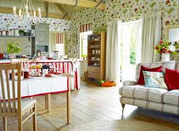 Country Kitchen Wallpaper Patterns Country Room Country Days