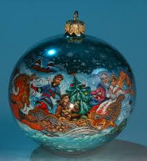 69 best Christmas - Bombki - Russian images on Pinterest ...