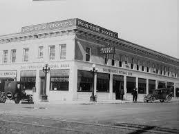 "The Porter Hotel and ""Mr. San Fernando"", J. Leo Flynn   The Lopez Adobe"