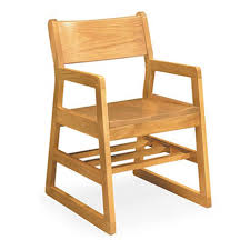 wooden chair with arms. 41a-calculus-solid-oak-chair-w-arms wooden chair with arms r