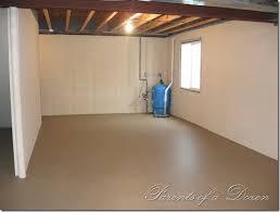 basement renovation ideas. 71 Best Unfinished Basement Renovation Ideas Images On Cement Floor Paint