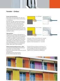 Merkblatt Fenster Das Fenster Im Energienachweis Empfehlungen Für