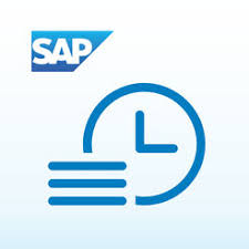 Time Recording Sap Time Recording On The App Store