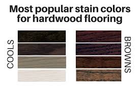 Minwax Stain Mixing Chart Hardwood Flooring Stain Color Trends 2019 The Flooring