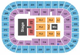 Luke Combs Tickets At Bon Secours Wellness Arena Thu Feb 14
