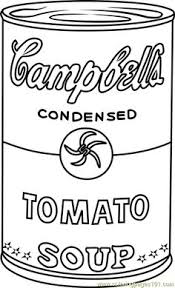 9 Best Campbell Soup Art Images Andy Warhol Pop Art Andy Warhol