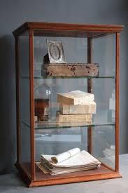 industrial antique furniture. Antique Shop Display Cabinet Industrial Furniture