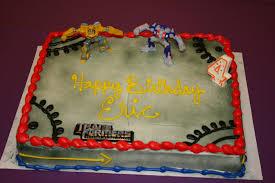 Safeway Birthday Cakes Catalog