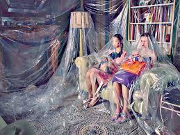 Art Bag Nyc Maurizio Cattelans New York Fashion Shoot Art Agenda Phaidon