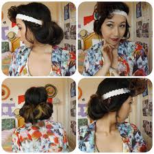 Gatsby Hair Style great gatsby inspired 1920s makeup & how to create a faux bob 4992 by stevesalt.us