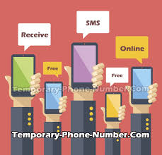 Receive sms online for free, Free sms receive online, Temporary phone  number for verification code