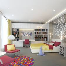Modern Kids Bedroom Design Bedroom 17 Contemporary Bedroom Shelving Modern New 2017 Design