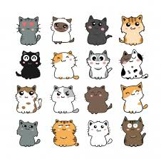 <b>Cat Flat</b> Images | Free Vectors, Stock Photos & PSD
