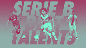 Ascoli calcio 1898 fc — l.r. Take A Look At Serie B S 5 Most Promising Talents This Season