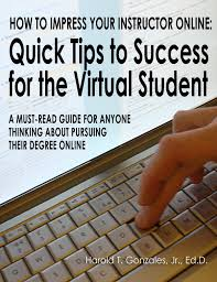 how to impress your online instructor quick tips to success for quick tips on how to succeed