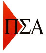 Phi Sigma Alpha emblem