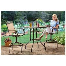 castlecreek outdoor patio table