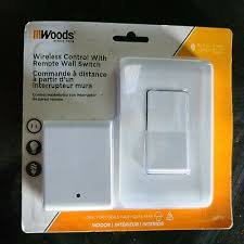 wireless wall switch remote indoor