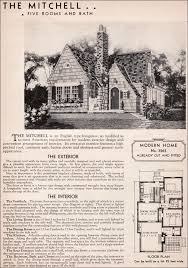 cotswold cottage style house plans