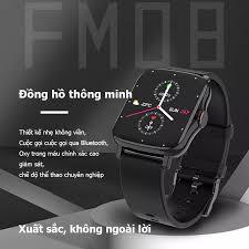 Đồng Hồ Thông Minh Uonevic 2021 GTS 2 Đồng Hồ Gọi Điện Bluetooth Chống Thấm  Nước Theo Dõi Sức Khỏe FM08 Cho Điện Thoại Xiaomi Huawei