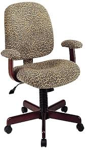 leopard print office chair.  print animal print office chairs cute for your designing inspiration  with design with leopard chair i