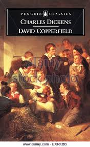 david copperfield dickens stock photos david copperfield dickens 1990s uk david copperfield by charles dickens book cover stock image