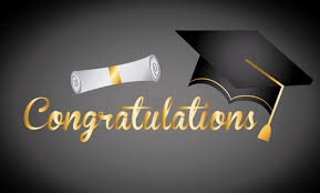 congratulations to graduate congratulations graduates jeffreys dream