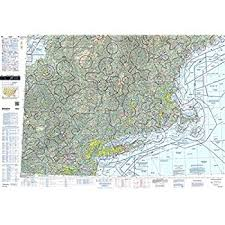 Faa New York Sectional Chart Faa Chart Vfr Sectional New York Sny Current Edition