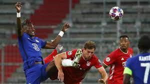 دوري أبطال أوروبا: مباراة نارية ستجمع برشلونة وبايرن ميونخ في ربع النهائي