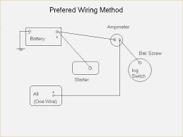 gm one wire alternator wiring diagram davehaynes me gm alternator wiring diagram internal regulator wiring diagram gm alternator wiring diagram alternator hook up