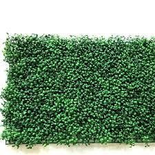 turf wall artificial moss turf plant wall decoration micro grass