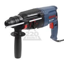 <b>Перфоратор Bosch GBH 2-26</b> DRE (0611253708) купить в ...
