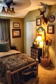 Hunting Bedroom Ideas