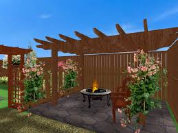 Small Picture small patio Small Backyard Patio Designs Small Backyard