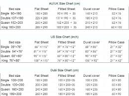 full size of double bed sheet width doona measurements australia sizing queen size dimensions centimeters home