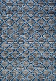 blue trellis rug gray area rugs