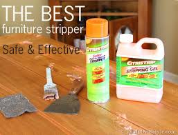 best paint for wood furnitureFurniture Makeover Weathered Driftwood Furniture Finish  In My