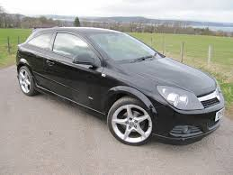vauxhall astra 1 8 sri xp 3 door black fsh 2010 stunning now only 3 495