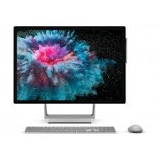 Microsoft Surface Studio 2 NVDIA 6GB Core i7 16GB RAM 1TB SSD 28 inch Touchscreen All Desktop PC Price in Kuwait and Best Offers by Xcite Alghanim Electronics